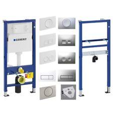 Geberit Duofix Basic Montage-Element für Wand-WC mit Spülkasten - 112cm (GEB458103001)