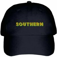 SOUTHERN RAILWAYS EMBROIDERED CAP NEW BR BRITISH RAIL HAT