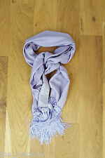 "*CHRISTIAN DIOR* CASHMERE AND SILK MIX SHAWL 70"" by 26"""