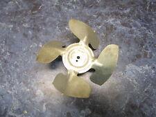 Whirlpool Refrigerator Fan Blade Part# 2169191