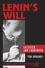 Lenin's Will (From the Secret Archives of the Former Soviet Union)-ExLibrary
