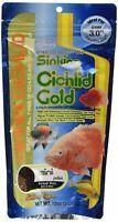 Hikari Sinking Cichlid Gold Medium/Mini Tropical Fish Food Pellets Enhance Color