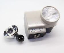 Polaroid Wink-Light Model 250 with a Polaroid Wink-Light Flasher Model 256 - VGC