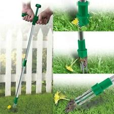1* Weed Extractor Twister Claw Weeding Root Weeding Tools Hand V9T8