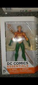 Aquaman Figure