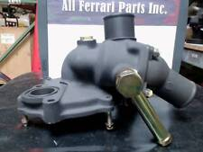 Ferrari Part 160473 WATER PUMP COMPLETE WITH REAR COVER, 348GTB, 348/S (OLD # 15