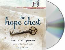 The Hope Chest: A Novel Shipman, Viola VeryGood