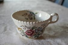 """Copeland Spode Ceramic Cup """"Rommey"""" Pattern"""