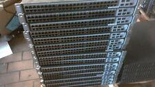 3Com 2948-SFP Plus 3CBLSG48 48-Port Gigabit Ethernet 4x SFP Switch