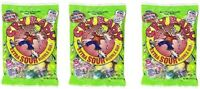 Cry Baby Extra Sour Bubble Gum-----3 Packs