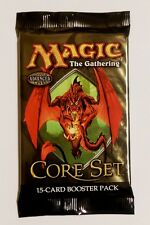 Magic: the Gathering - 9th Edition Booster Anglais quartier EDITION MTG