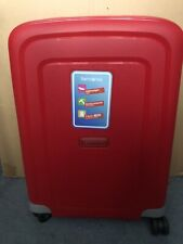 Samsonite Scure Cabin 55cm Red Was£189 Now £99 Or Best Offer