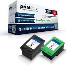 2x Cartuchos de tinta compatibles para HP officejet100 officejet1 Tóner Office