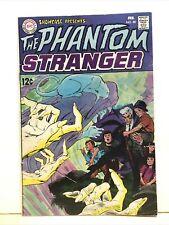 Showcase #80 FN/VF DC Comics 1st Phantom Stranger Silver Age
