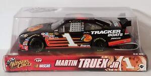 2008 Winner's Circle NASCAR #1 Martin Truex Jr Bass Pro Shop 1:24 Scale Impala