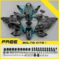Fairings Bodywork Bolts Screws Set Fit SUZUKI GSX600F/GSX750F Katana 03-06 11 E1