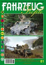 FAHRZEUG Profile 81 Armored Brigade Combat Team  Das European Activity Set