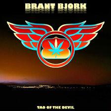 Tao Of The Devil - Brant Bjork (2016, CD NEUF)
