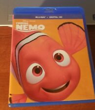 Disney Pixar Finding Nemo (Blu-ray Disc, 2016) NO DIGITAL!!