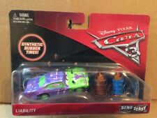 DISNEY CARS DIECAST Cars 3 - Liability - Demo Derby - Combined Postage