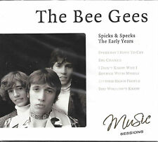 Bee Gees - Spicks And Specks  - The Early Years   new cd in seal
