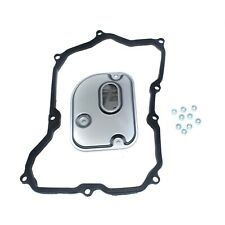 For VW Tiguan CC Passat Automatic Transmission Filter &Gasket Kit 09M321370A