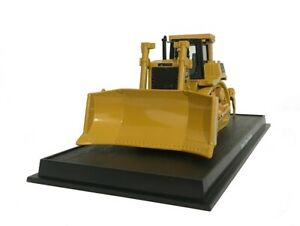 Track-Type Tractor - 1:64 - CONSTRUCTION VEHICLES (No.9)