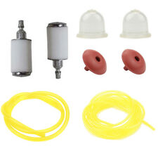 Fuel line Primer bulb kit for Weed Eater FL23 FX26 MX550 MX557 TE475 XT260