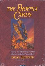 NEW The Phoenix Cards Deck Susan Sheppard Toni Taylor