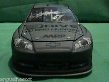 JEFF GORDON signed 2011 Impala AARP Stealth 1:24 diecast - serial #'d hologram