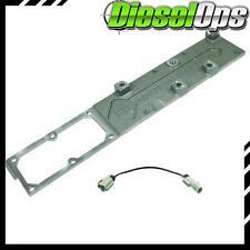 BD Power Open Grid Intake Plate for Dodge Cummins 6.7L 2008-2016