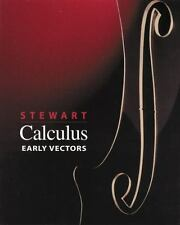 Calculus: Early Vectors by Stewart, James