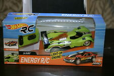 Hot Wheels 24 OURS Truck ENERGY R/C RC Car Remote Control NEW!!