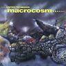Frohmader, Peter : Macrocosm CD
