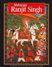 Maharaja Ranjit Singh by Mohinder Singh (Paperback, 2002)