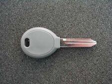 Key Blanks For Chrysler Pt Cruiser For Sale Ebay