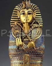 Egypt - KING TUT 1 - Travel Souvenir Flexible Fridge Magnet