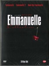 Emmanuelle Collection [5 Discs] (2014, REGION 0 DVD New)