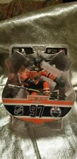 Connor Mcdavid Edmonton Oilers NHL18 Imports Dragon Action Figure Limited Editio