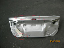 FORD FUSION REAR TRUNK LID OEM USED STOCK 13-14-15 2013-2015 68279