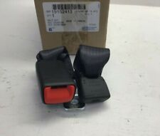 2007-2008 Enclave Traverse Acadia OEM 3rd Row Left Seat Belt Buckle 19152413