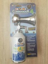 Falcon Commander 4 Signal Air Horn Model Fc4N Chrome 8 oz.