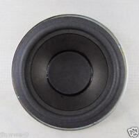 "1pcs For ALTEC 6.5"" inch 165mm Passive radiators Auxiliary bass Passive speaker"