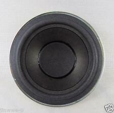 "1pcs For ALTEC 6.5"" inch 165mm Passive radiators Auxiliary bass Passive speaker"