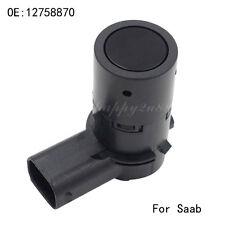 NEW For Saab 9-5 Rear PDC Parking Sensor Bumper Assist Reverse Radar 12758870