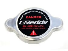 Greddy Radiator Cap N Type for  Honda Acura Scion Toyota