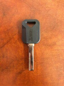 Volvo Semi Truck Key Blank (HU56RP-SI / S60HFP / VL15P) - 5 Pack