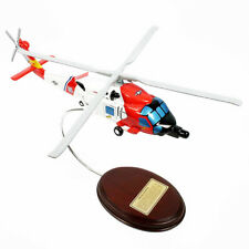 Mastercraft Collection Sikorsky HH-60J Jayhawk Model Scale:1/64