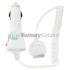 Travel Battery Car Charger for Apple iPod Touch 1G 2G 3G 4G 1st 2nd 3rd 4th Gen