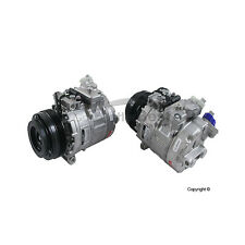 New DENSO A/C Compressor 4711118 64528385919 BMW 528i